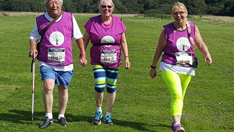 Bedford Running Festival – Half Marathon and Twilight Fun Run