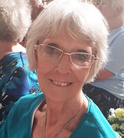 Margaret-Anne Tibbs