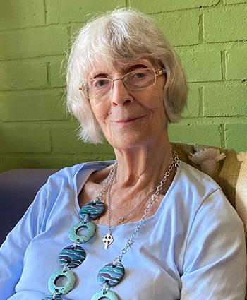 Margaret-Anne